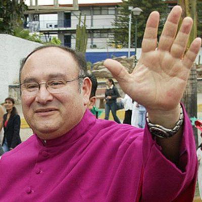 Acepta el Papa renuncia anticipada de obispo de Autlán, acusado de encubrir a curas pederastas