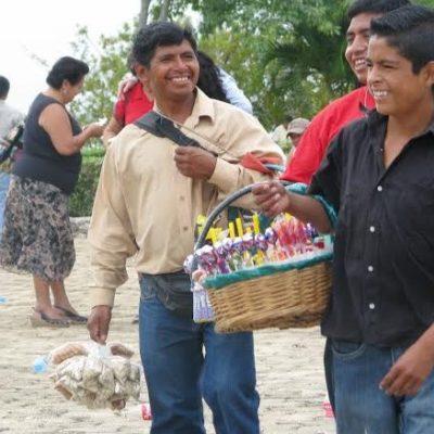 Investiga DIF casos de explotación infantil en Chetumal
