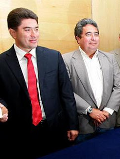ALTAVOZ | REBASA FÉLIX A BETO EN LA SUCESIÓN DE QR: Conspiran desde el gabinete para trepar a Mauricio Góngora a Palacio de Gobierno