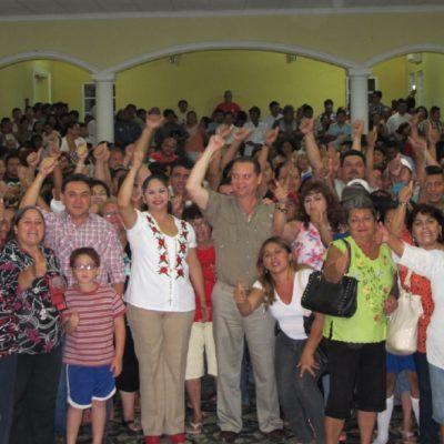 NO ACEPTA PRI DERROTA EN VALLADOLID: Mario Peniche anuncia que impugnará triunfo de Morena