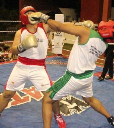 Después de 7 meses de permanecer en coma tras una pelea amateur en Chetumal, fallece boxeador de 17 años