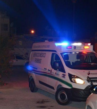 SUMAN 3O SUICIDIOS EN CANCÚN: Un hombre colgado de un hamaquero en la Región 248, el caso más reciente
