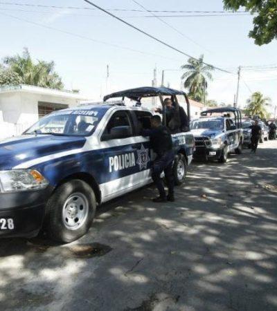 INSEGURIDAD EN LA CAPITAL DE QR: Siguen los robos en viviendas en Chetumal