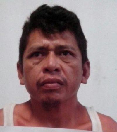 Dan formal prisión a hombre acusado de violar a sus cuatro hijas en Cancún