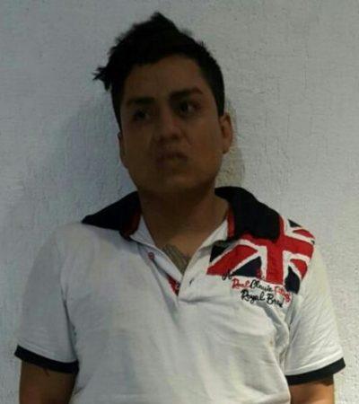 Operaban como 'tiradores' y sicarios al servicio del CDG los 5 detenidos con armas y drogas en Zona Hotelera
