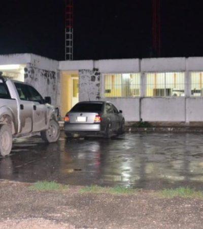 ASESINATO EN LA RIBERA DEL RÍO HONDO: A machetazos, matan a cortador de caña en Pedro Joaquín Coldwell