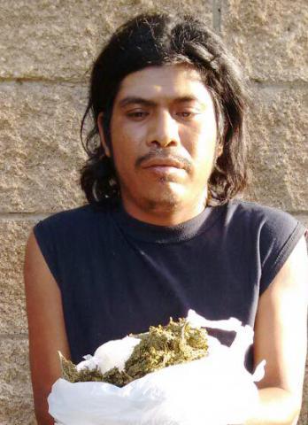 Abren fiscalía antinarcomenudeo en Playa del Carmen y cae el primer 'cliente'