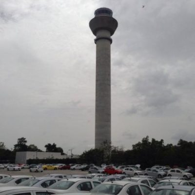 Con inversión de 70.5 mdp, autorizan construcción de hotel en el aeropuerto internacional de Cancún
