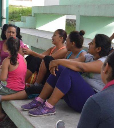 RED DE VIGILANCIA EN LA RIBERA DEL RÍO HONDO: Inseguridad en poblados del sur de QR mantiene alerta de vecinos