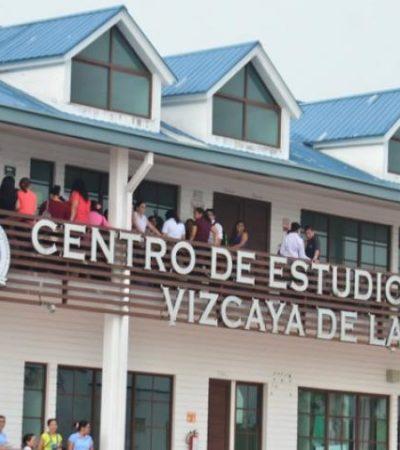 Persisten dudas entre estudiantes de la polémica Universidad Vizcaya en Chetumal