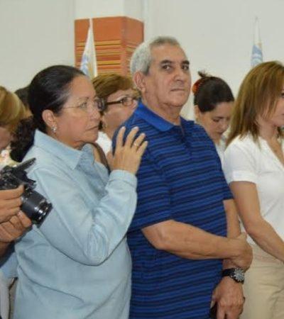 JALONEOS EN EL PAN: Tras volverse independiente, rechaza José Hadad renunciar a regiduría en OPB