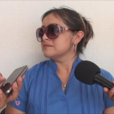 SÓLO QUIERE DAR $500 POR MES: Denuncian a alto  funcionario de JMM por no querer pagar manutención de su hija