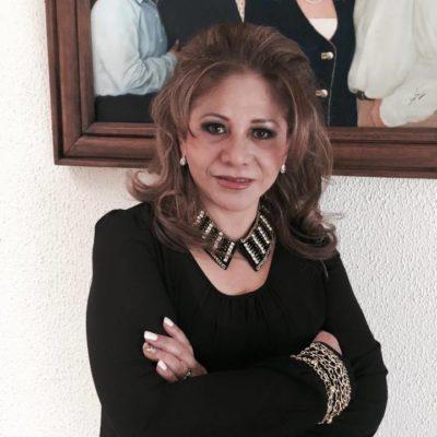 MARÍA RUBIO VS HENDRICKS, OTRA VEZ: La ex primera dama de QR ventila demanda de divorcio del ex Gobernador y acusa injusticias