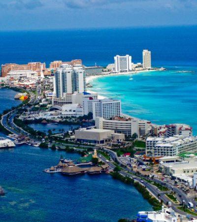 Reportan 'levantón' de un joven en la Zona Hotelera de Cancún