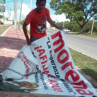 OPINIÓN | TIBURONEANDO: Morena y los piojos – Por Armando Tiburcio Robles