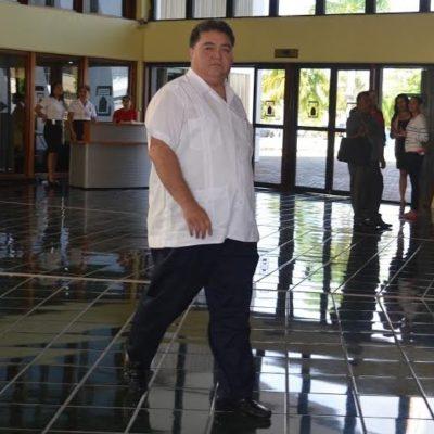 """""""OBSESIONARSE CON SER CANDIDATO SERÍA INFANTIL"""": Por cuaaarta ocasión, dice Pedro Flota que buscará ser Alcalde de OPB"""