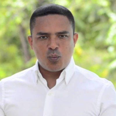 Califica Raymundo King de 'patético' que oposición espere para 'pepenar' lo que quede inconforme en el PRI