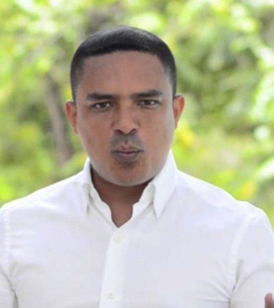 Rompeolas: Raymundo ¿interlocutor parlamentario?