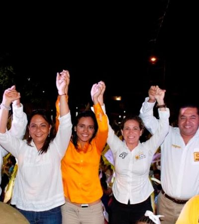 GESTIONARÁ IRIS MORA MÁS RECURSOS PARA VIVIENDA: Legislará para fortalecer la política de atención social