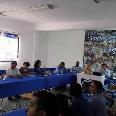 Aprueba PAN iniciar proceso de renovación de la dirigencia en Quintana Roo