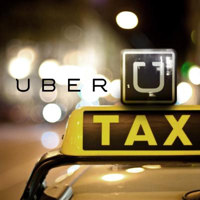 EL MIEDO NO ANDA BURRO… VIENE EN UBER: Alistan en el Congreso iniciativa para impedir entrada de Uber a QR