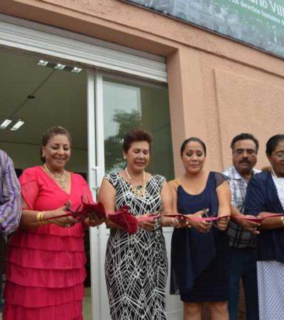 ACTIVISMO DE MARIO VILLANUEVA EN CHETUMAL: En cumpleaños 67 del ex Gobernador en prisión, inauguran oficinas de su asociación civil