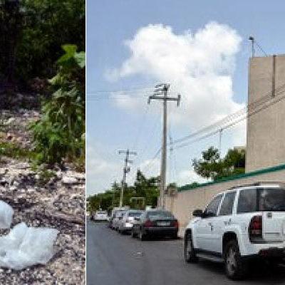 EJECUCIÓN CON EL SELLO DEL CDG: Confesión de sicarios habría revelado ubicación de restos de ex subdelegado de PGR en Cancún
