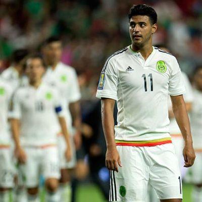 DECEPCIONANTE, EL TRI DE MIGUEL HERRERA: México empata a cero goles con Guatemala en la Copa de Oro