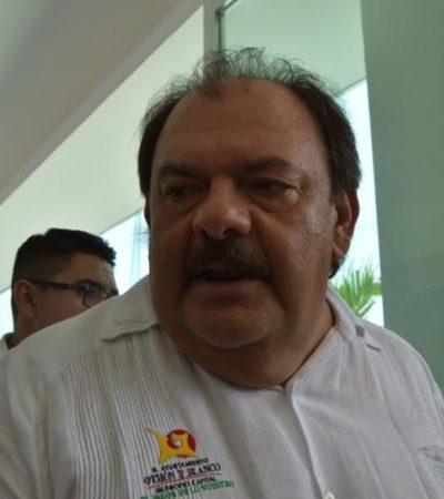 ABUXAPQUI VS 'EL NIÑO VERDE': Rechaza el aún Alcalde de OPB eventual postulación a la gubernatura del Senador en coalición con el PRI