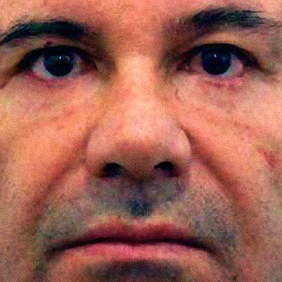 Dan formal prisión sólo a 3 funcionarios de Almoloya por la fuga de 'El Chapo'