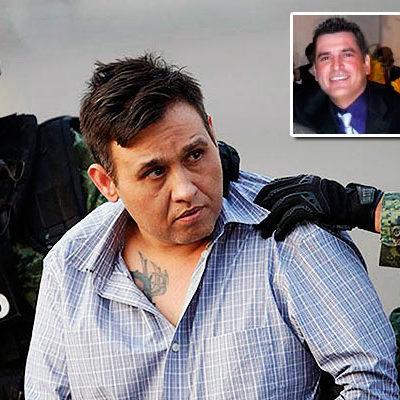 CONFIRMA PGR PRIMICIA DE NOTICARIBE: Acepta detención de Jesús Fernández de Luna, suegro del 'Z-42', pero oculta que fue en la Riviera Maya