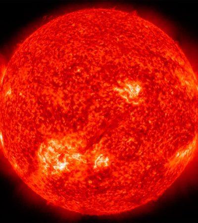 LA TIERRA, BAJO LOS CAPRICHOS DEL ASTRO REY: Por cambios cíclicos en la actividad del Sol, predicen 'pequeña Edad de Hielo' entre el 2030 y 2040