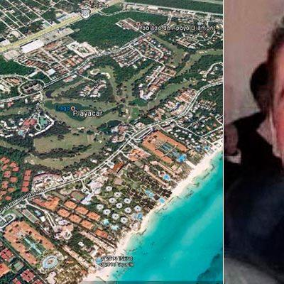 EL CARIBE MEXICANO, REFUGIO DE DELINCUENTES: Captura del suegro del 'Z-42' confirma a Cancún y la Riviera Maya como imán para el narco