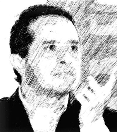 JUEGO DE SILLAS | ¿Carlos Joaquín se salta la tranca?
