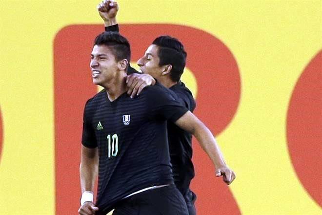 VAN POR EL ORO ANTE URUGUAY: Avanza el Tri Sub-22 a la final de los Panamericanos