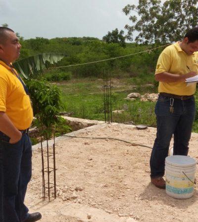 Atiende PRD de Isla Mujeres demandas en zona continental