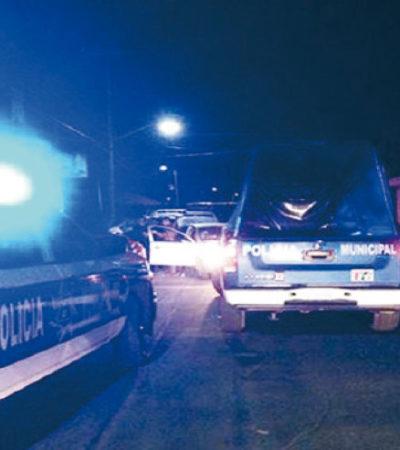 INSEGURIDAD EN OPB: Botín de $500 mil en robo a un domicilio en Chetumal