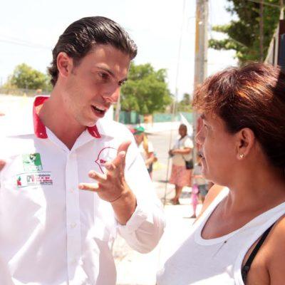 Confirma INE rebase del tope de campaña de Remberto Estrada, pero 'sólo' por $244 mil; ven difícil anular elección