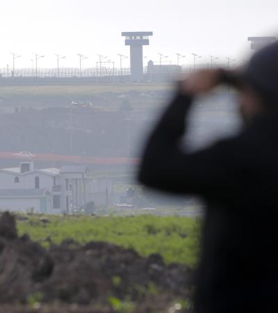 PRETENDEN RÁPIDA RECAPTURA DE 'EL CHAPO': En medio del estupor y la humillación, investigan a 30 personas por fuga del capo de Almoloya