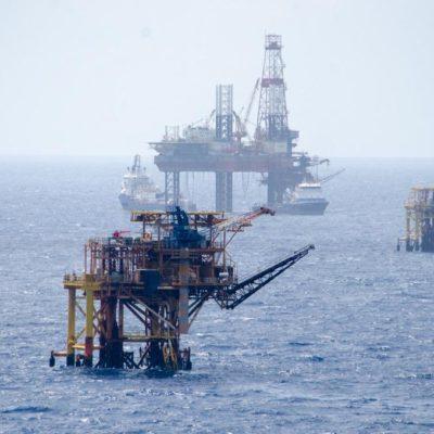 LA MANO QUE MECIÓ LA REFORMA: Consorcio ligado a Salinas y Grupo Higa, ganador de campos petroleros