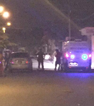 Identifican a hombre ejecutado en la Región 224 de Cancún