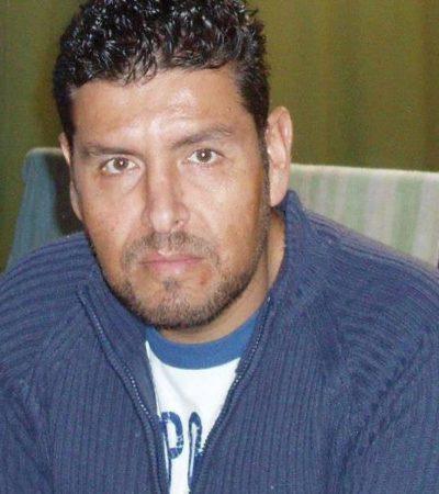 Después de 12 de días, reportan desaparición del hijo de ex gobernador de Michoacán