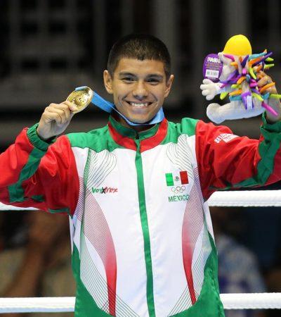 JOSELITO SE CONSAGRA EN ORO: El boxeador quintanarroense se proclama bicampeón minimosca en los Juegos Panamericanos