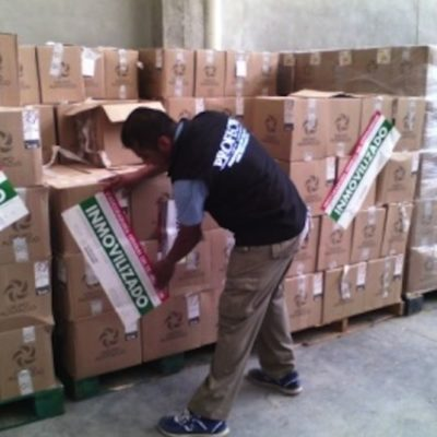Asegura Profeco más de 91 mil litros de bebidas alcohólicas en Cancún y Puerto Vallarta
