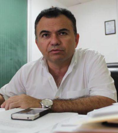 Rompeolas: Suena Gabriel Castro para Solidaridad, pero…