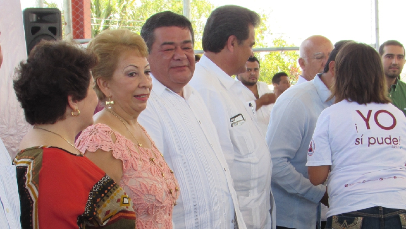 ¿CÓNCLAVE SECRETO EN MAZATLÁN?: Difunde Diario de Yucatán presunta reunión de 'El Chapo' con Gobernadores en 2011, incluido Borge