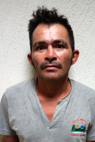 Capturan al presunto asesino de homosexuales en Punta Esmeralda