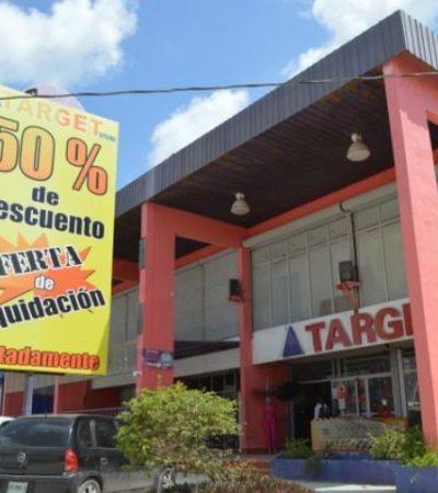 LA CRISIS LLEGA A LA ZONA LIBRE: Reportan quiebras de negocios en el otrora paraíso comercial de Belice