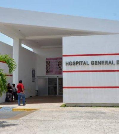 Fallece en el hospital ex funcionario de Tulum baleado en un balneario de Xul-Há
