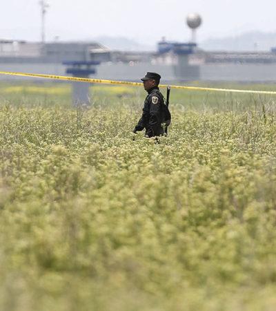 Encierran en penal de alta seguridad a 7 funcionarios implicados en la fuga de 'El Chapo'